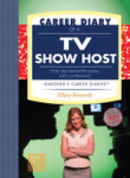 Career Diary of a TV talk show host by GA Gardner, Ph.D.