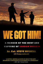 We Got Him by Steve Russell