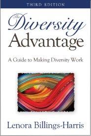 The Diversity Advantage by Lenora Billings-Harris
