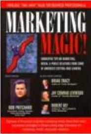 Marketing Magic by Bob Pritchard