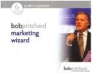 Audio Book: Marketing Wizard by Bob Pritchard