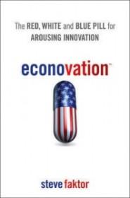 Econovation by Steve Faktor