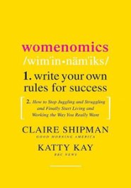 Womenomics by Katty Kay