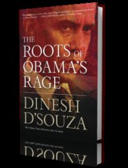 The Roots of Obamas Rage by Dinesh D'Souza