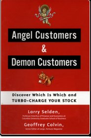 Angel & Demon Customers by Geoff Colvin