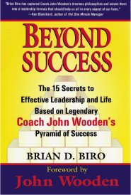 Beyond Success by Brian Biro