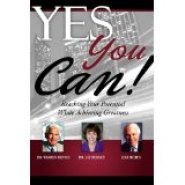 Yes You Can by Liz Berney