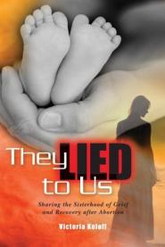 They Lied to Us by Victoria Robinson