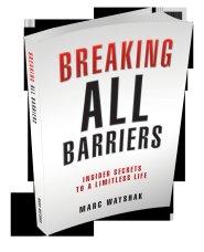 Breaking All Barriers 3D by Marc Wayshak