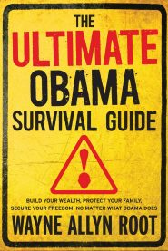 Survival Guide by Wayne Allyn Root