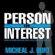 Person of Interest by Micheal Burt