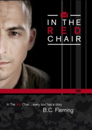 In the Red Chair by Brian Fleming