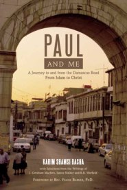 Paul and Me by Karim Shamsi-Basha