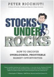 Stocks Under Rocks by Peter Ricchiuti