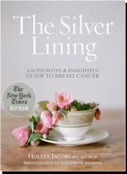 The Silving Lining by Hollye Jacobs