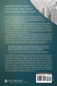 Revelations in Business by Shelette Stewart