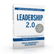 Leadership 2.0 by Travis Bradberry