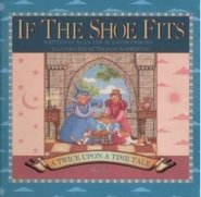 If The Shoe Fits by Alan Osmond