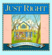 Just Right by Alan Osmond