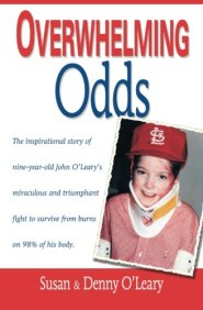 Overwhelming Odds by John O'Leary