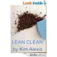 Lean Clean by Kim Alexis