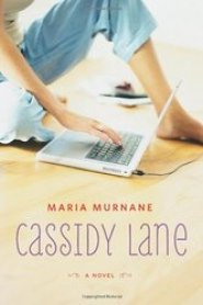 Cassidy Lane by Maria Murnane