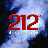212 The Extra Degree by Mac Anderson