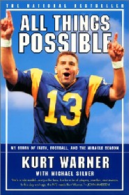 All Things Possible by Kurt Warner