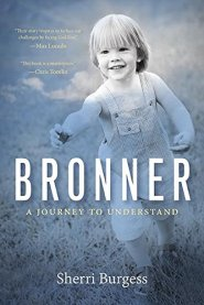 Bronner by Sherri Burgess