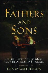 Fathers and Sons by Ron Jenson