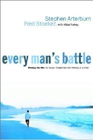 Every Man's Battle by Steve Arterburn