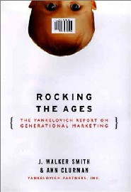 Rocking the Ages by J. Walker Smith