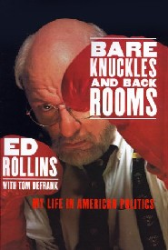 Bare Knuckles and Back Rooms by Tom DeFrank