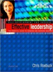 Leadership by Chris Roebuck