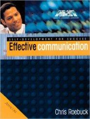 Communication by Chris Roebuck