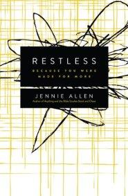 Restless by Jennie Allen