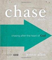 Chase by Jennie Allen