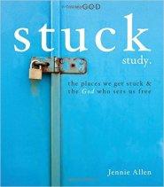 Stuck by Jennie Allen