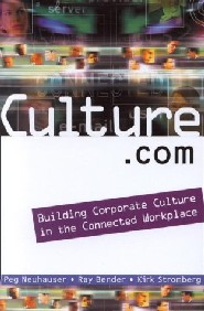 Culture.com by Ray Bender