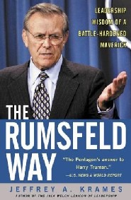 The Rumsfeld Way by Jeffrey Krames