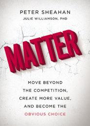 Matter by Julie Williamson