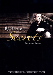 BJ Harris: Secrets by Harris III