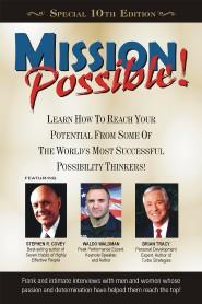 Mission Possible! by Waldo Waldman