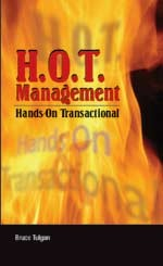 H.O.T. Management by Bruce Tulgan