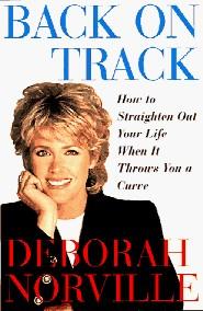 Back On Track by Deborah Norville
