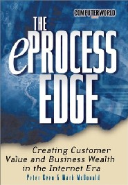 The eProcess Edge by Peter Keen