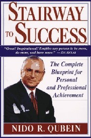 Stairway to Success by Nido Qubein