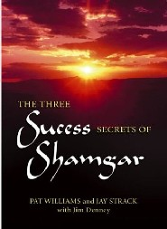 The Three Success Secrets of Shamgar by Jay Strack