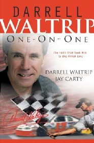Darrell Waltrip: One-On-One by Darrell Waltrip
