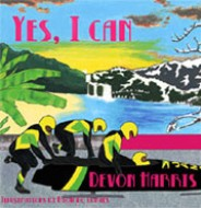 Yes, I Can! by Devon Harris